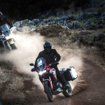 CRF1000L Africa Twin Mountains