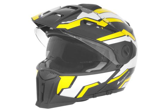 Aventuro Mod modular helmet