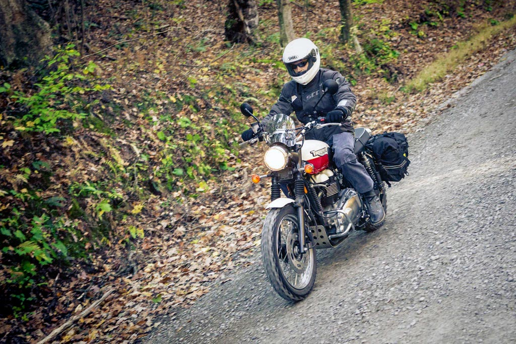 Why I Got Rid Of My BMW GS And Bought A Scrambler Instead