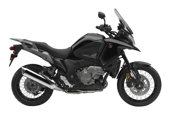 2016 Honda Adventure Bike Models - VFR1200X Crosstourer Black Pearl
