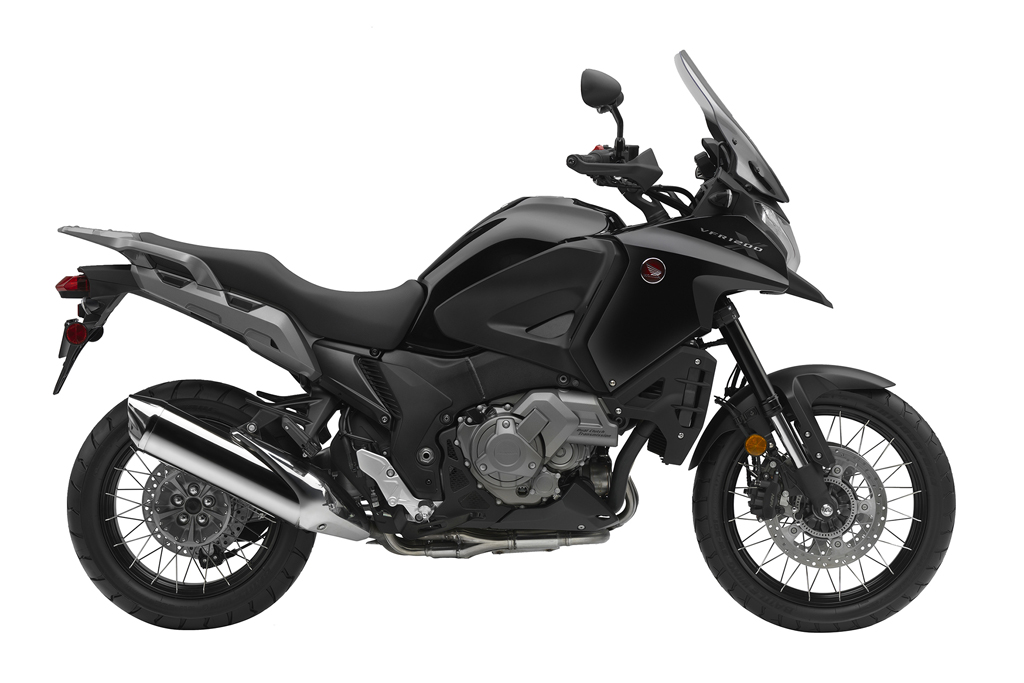 Honda adventure bike models and prices released for 2016 for Honda 2016 models