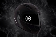 Sena noise cancelling smart helmet