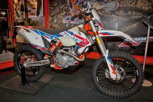 2016 KTM 500 EXC Six Days