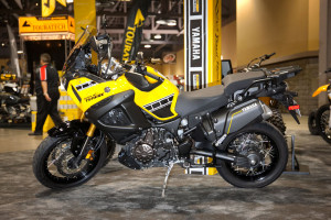 2016 Yamaha Super Tenere