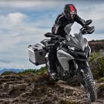 2016 Ducati Multistrada 1200 Enduro dual sport