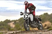 New Ducati Multistrada Enduro