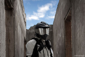 Shoei Hornet X2 Dual Sport Helmet Review