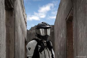 Shoei Hornet X2 Dual Sport Helmet Review