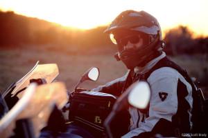 Shoei Hornet X2 Dual Sport Helmet