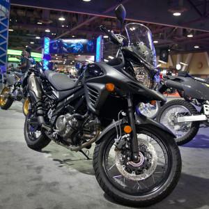2016 Suzuki V-Strom 650XT ABS