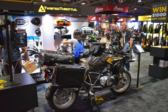 twisted throttle booth