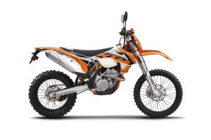 2016 KTM 350 EXC-F