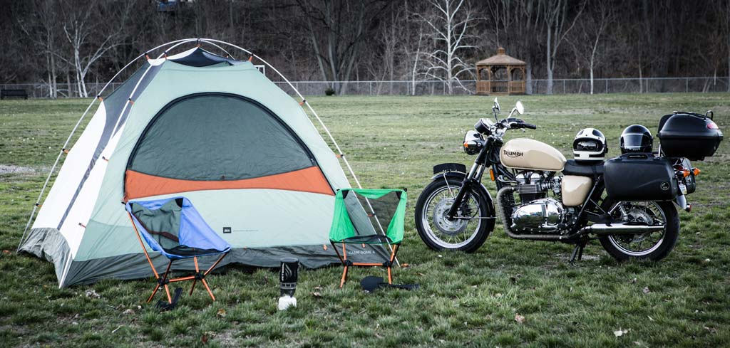 two up motorcycle rides & Packing Tips for Two-Up Motorcycle Camping - ADV Pulse
