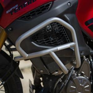 Yamaha Super Tenere AltRider Crash Bars
