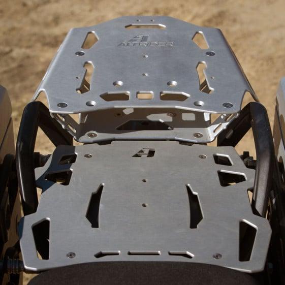 Yamaha Super Tenere AltRider Luggage Rack System