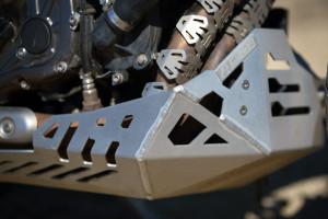 Yamaha Super Tenere AltRider Skid Plate