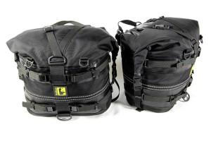 Woflman Rocky Mountain saddlebags