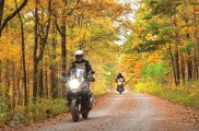 Top Motorcycle Rides Arkansas