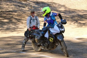 RawHyde Adventures Ladies Only Off-Road Training