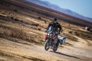 2015 Yamaha XT1200Z Super Tenere