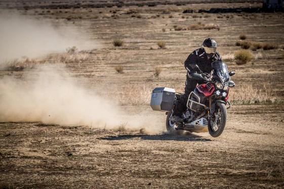 2015 Yamaha Super Tenere ES XT1200Z
