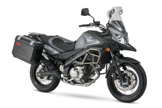 2015 Suzuki V Strom 650 Xt Review Adv Pulse