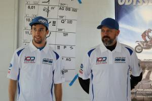 2016 Dakar Rally Team Rally Pan Am