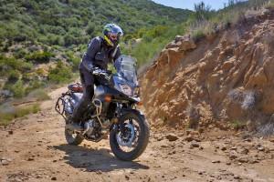2015 Suzuki V-Strom 650 review