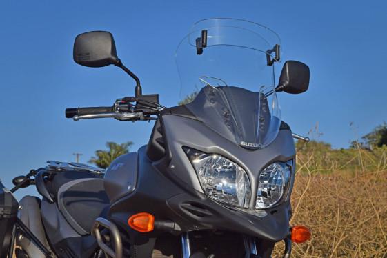 V-Strom 650 XT Beak