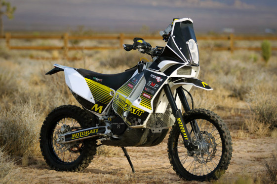 2014 KTM 450 rally factory replica