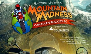 Horizons Unlimited Mountain Madness