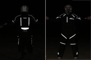 ARC Battle Born Suit Reflectivity