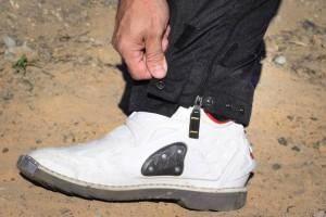Battle Born pants cuff