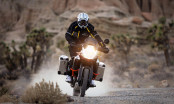 Adventure Motorcycle Gear - A.R.C. Battle Born Jacket and Pants