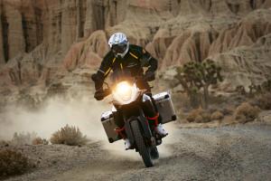 Adventure Motorcycle Gear A.R.C. Battle Born