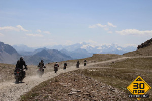 Alps Expedition Tour