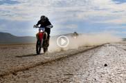 Baja Motorcycle Trip documentary film by Bruce Brown