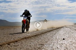 Baja Motorcycle Trip documentary film by Bruce Brown
