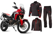 KLIM Africa Twin Apparel