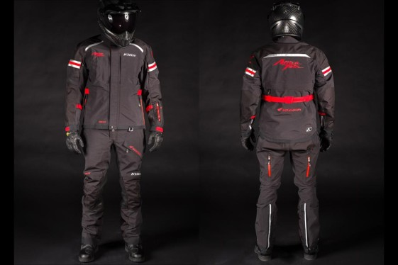 KLIM Africa Twin ADV Motorcycle Gear