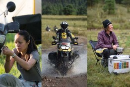 SheADV online resource for women riders