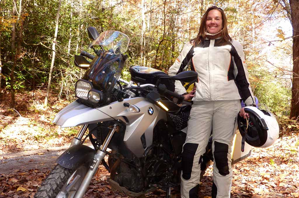 SheADV Launches a Resource for Women Adventure Riders ...