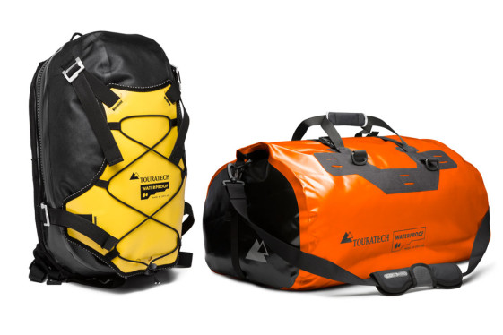 Touratech Waterproof bag line
