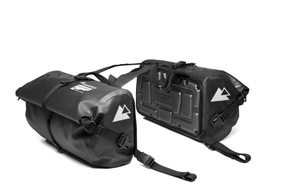 Touratech Waterproof bag line
