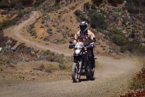 honda cb500x off-road review