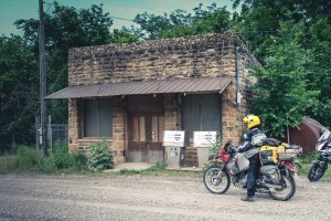 long-distance motorcycle service closed