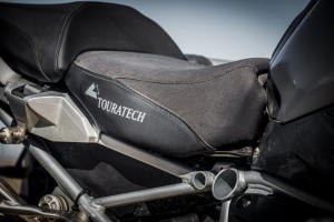 BMW R1200GS Touratech DriRide Seat