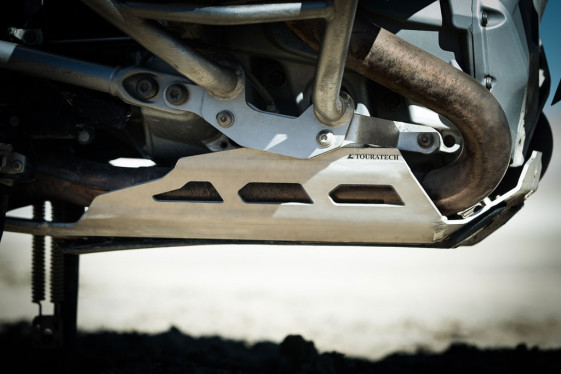 BMW R1200GS Touratech Expedition Skidplate