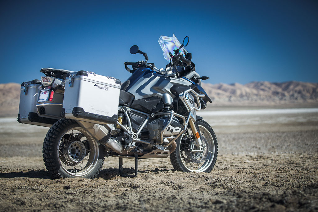 Bmw R1200gs World Of Adventure Bike Build Adv Pulse