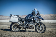 2015 BMW R1200GS accessories aftermarket